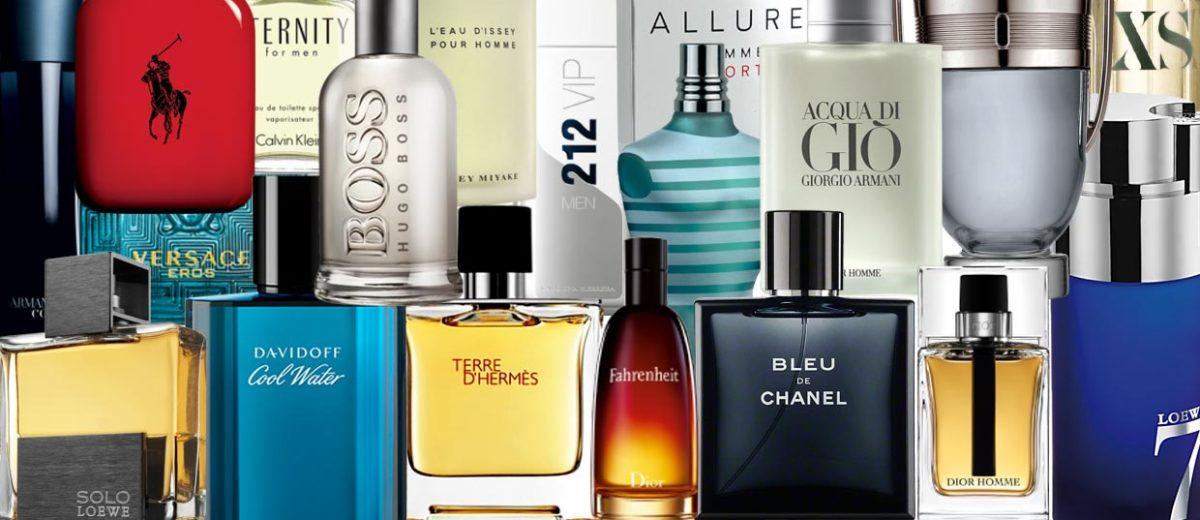 Лятна свежест с подходящия парфюм
