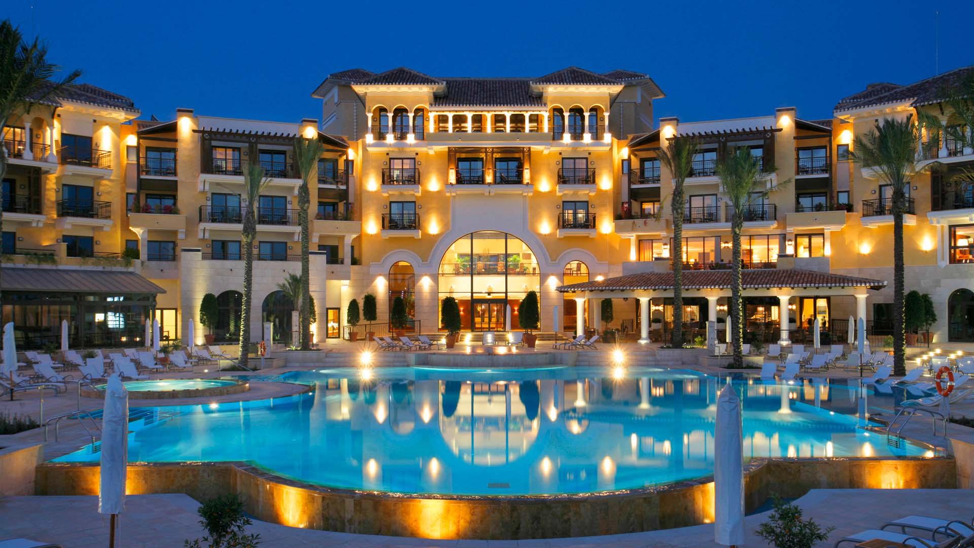 Най-големите хотелски вериги в света