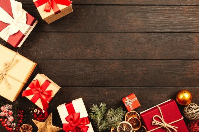 Как да изберем най-добрите коледни подаръци?