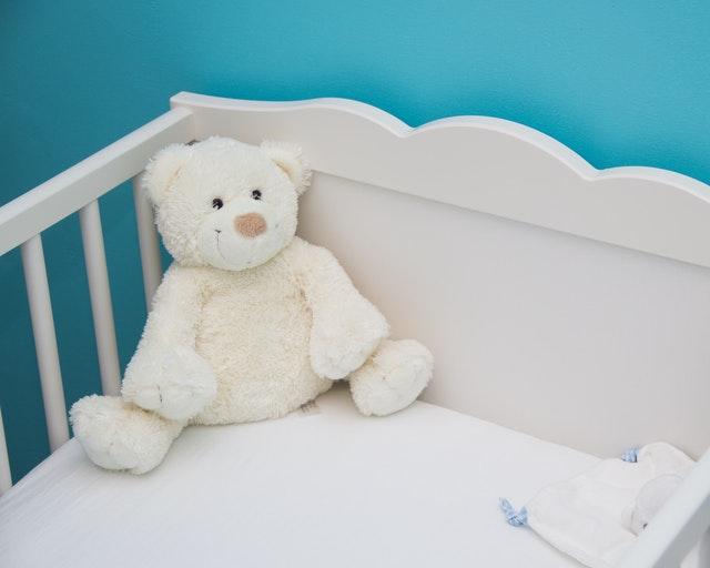 бебешки комплекти за спалня